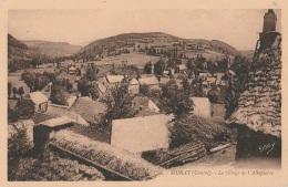15 - ALBEPIERRE -  Murat - Le Village D'Albepierre - France