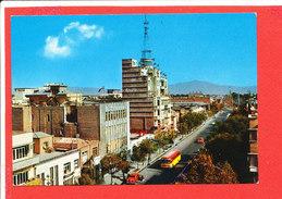 TEHERAN Cp Avenue Shad Abad      Edit Rotacolor - Iran