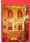TEHERAN Cp An Old House     Edit P A G S A - Iran
