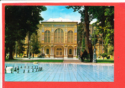 TEHERAN Golestan Palce Hotel Cp         Edit Fooladi - Iran