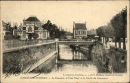 14 - CONDE-SUR-NOIREAU - Druance - France