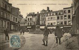 14 - CONDE-SUR-NOIREAU - - France