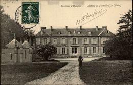 14 - LA CAMBE - Chateau - France