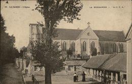 14 - LA CAMBE - - France