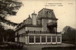 14 - COMMES - Chateau - France
