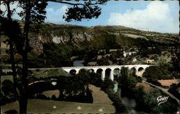 14 - CLECY - Viaduc - Clécy