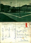 6779a)cartolina    Treviso Piazza Della Vittoria-monumento Ai Caduti Ed. Standa - Treviso