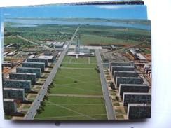 Brazilië Brasil Brasilia  Brasilo Universala Kongreso De Esperanto- Julio 81 - Andere