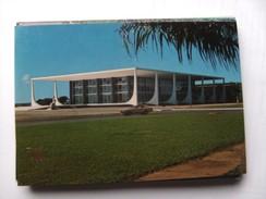 Brazilië Brasil Brasilia  Brasilo Universala Kongreso De Esperanto- Julio 81 Supera Federacia Kortumo - Andere