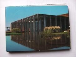 Brazilië Brasil Brasilia  Palacio Itamarati Distrito Federal - Andere