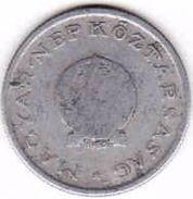 Hungary 1 Forint 1950 - Ungarn