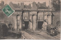LILLE PORTE DE TOURNAY - Lille