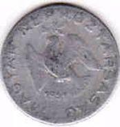 Hungary 10 Filler 1951 - Hungary