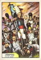 16 Postkaarten En Chromo's - Militaire Uniformen -en Andere. - Uniforms