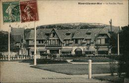 14 - BLONVILLE-SUR-MER - - France