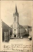 14 - BONNEBOSQ - église - France