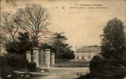 14 - BENY-SUR-MER - Chateau - France