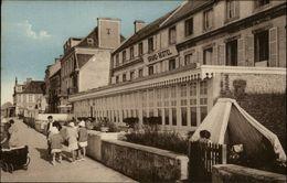 14 - ARROMANCHES - Hotel - Landau - Arromanches