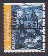 Belgien  3912 BDo , O  (P 2328) - Belgium