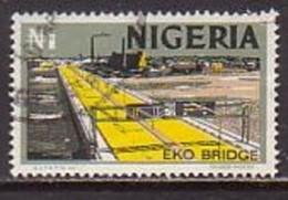 Nigeria  288 II Y , O  (P 1825) - Nigeria (1961-...)