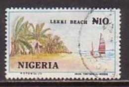 Nigeria  606 , O  (P 1826) - Nigeria (1961-...)
