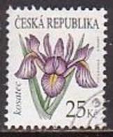 Tschech.Rep.  649 , O  (P 1522) - Gebraucht
