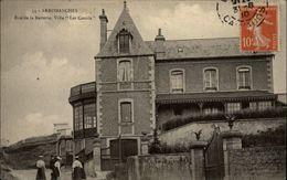 14 - ARROMANCHES - Villas - Arromanches