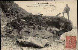 14 - ARROMANCHES - - Arromanches