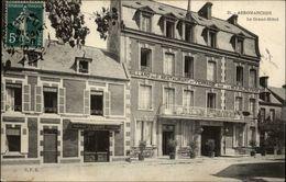 14 - ARROMANCHES - Grand Hotel - Arromanches