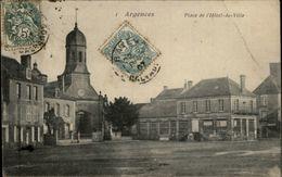 14 - ARGENCES - Tuilerie Lefresne - France