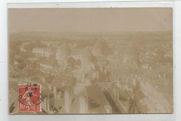 21 Cote D'or Semur En Auxois Carte Photo 1908 - Semur