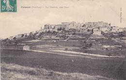 (18)  FAUCON - Autres Communes
