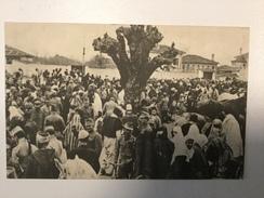 AK   ALBANIA   SHKODRA   1918. - Albanie