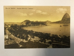AK   BRAZIL  RIO DE JANEIRO - Rio De Janeiro