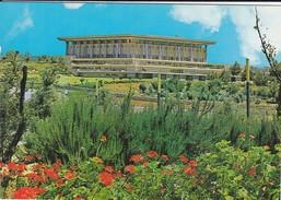 ISRAEL----JERUSALEM---the Knesset--voir  2 Scans - Israel