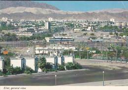 ISRAEL----EILAT---général View---voir  2 Scans - Israel