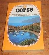 Corse. Les Guides Du Livre De Poche. 1974. - Corse