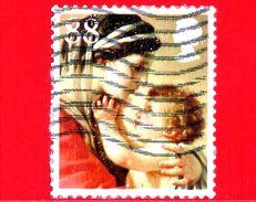 INGHILTERRA - GB - GRAN BRETAGNA - 2013 - Natale - Christmas - Noel - Navidad - Madonna E Bambino - 88 - 1952-.... (Elizabeth II)