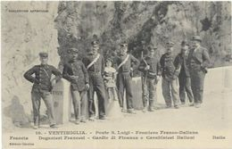 ITALIE. VENTIMIGLIA - Imperia