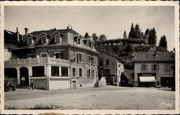 38 - SAINT-GEOIRE-EN-VALDAINE - - Saint-Geoire-en-Valdaine