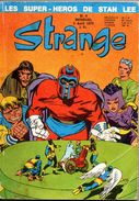 "Original ""STRANGE"" N° 4 Du 5 Avril 1970 - Other Magazines"