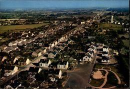 49 - COMBREE - BEL-AIR - Vue Aérienne - France