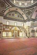 ISRAEL----ACRE---EL JAZZAR'S MOSQUE--interior---voir  2 Scans - Israel