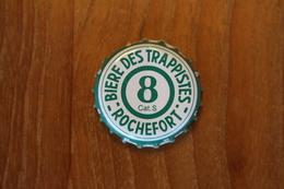 Bière Beer Bier Cerveza Cerveja Birra ROCHEFORT 8 - Bière