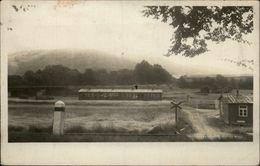 CARTE PHOTO à LOCALISER - Colonie De Vacances ? - Correspondance D'un Fils à Ses Parents - Cartes Postales