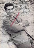 75- PARIS- PROGRAMME OLYMPIA- BRUNO COQUATRIX-2-2-1966- GILBERT BECAUD-MAX EVZELINE-PIERRE DORIS-LENINGRAD-SYLVIE BREAL- - Programmi