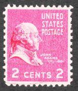 United States - Scott #806 Used (2) - Stati Uniti