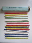 NETTOIE-PIPES EXPRESS 18 Brosses - Sonstige