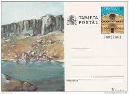 España Entero Postal Nº 147 - Enteros Postales