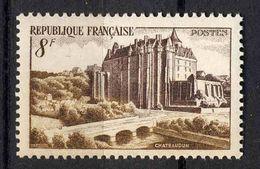 N° 873 ** - Unused Stamps